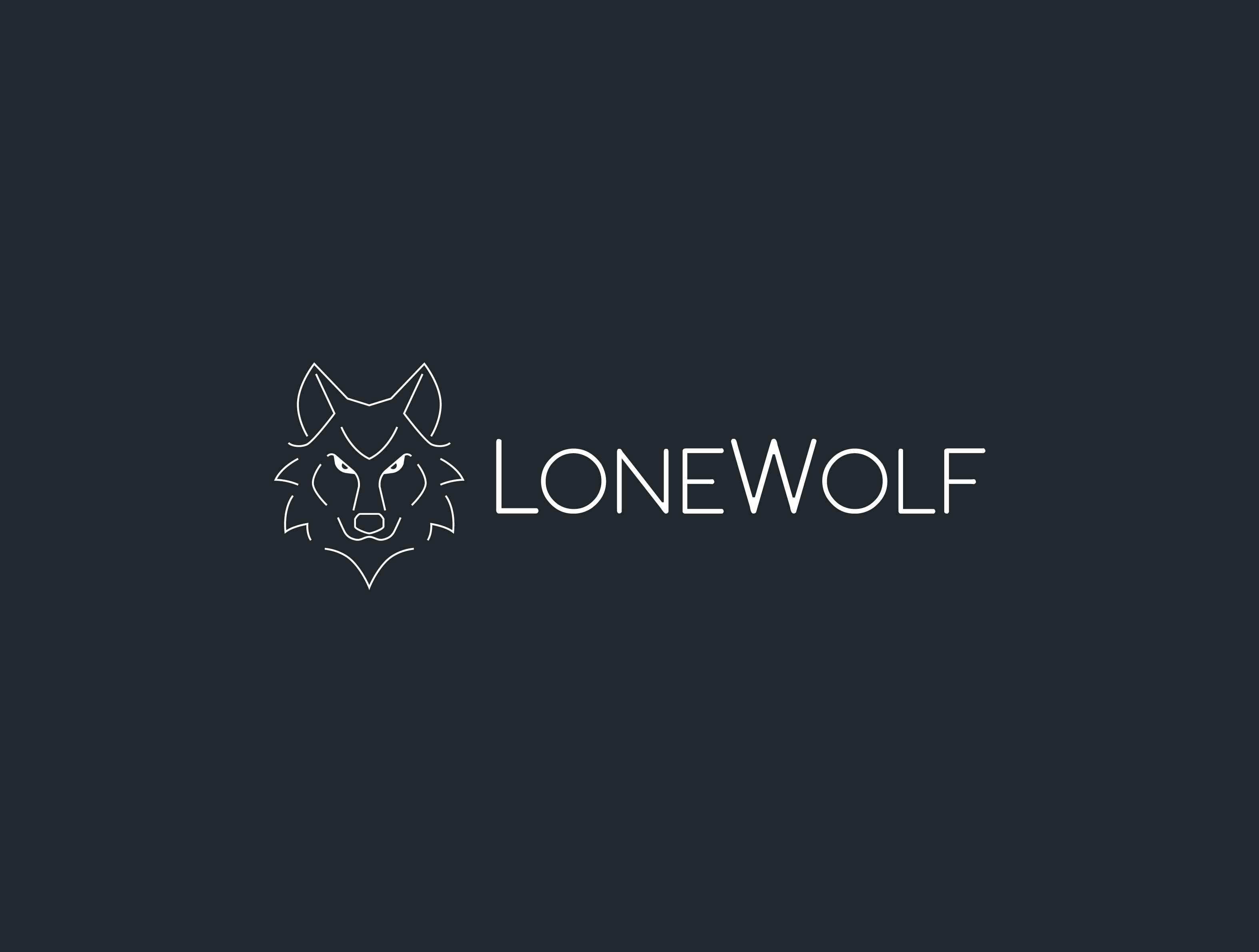 Lone Wolf Trading