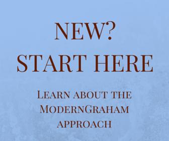 Modern Graham