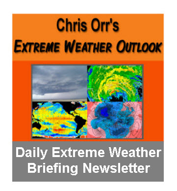 ExtremeWeather Newsletter