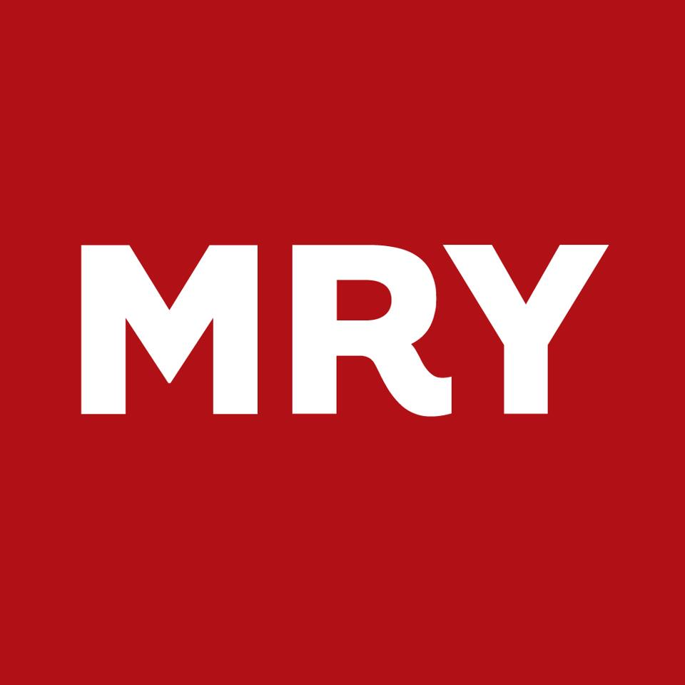 Join MRY!