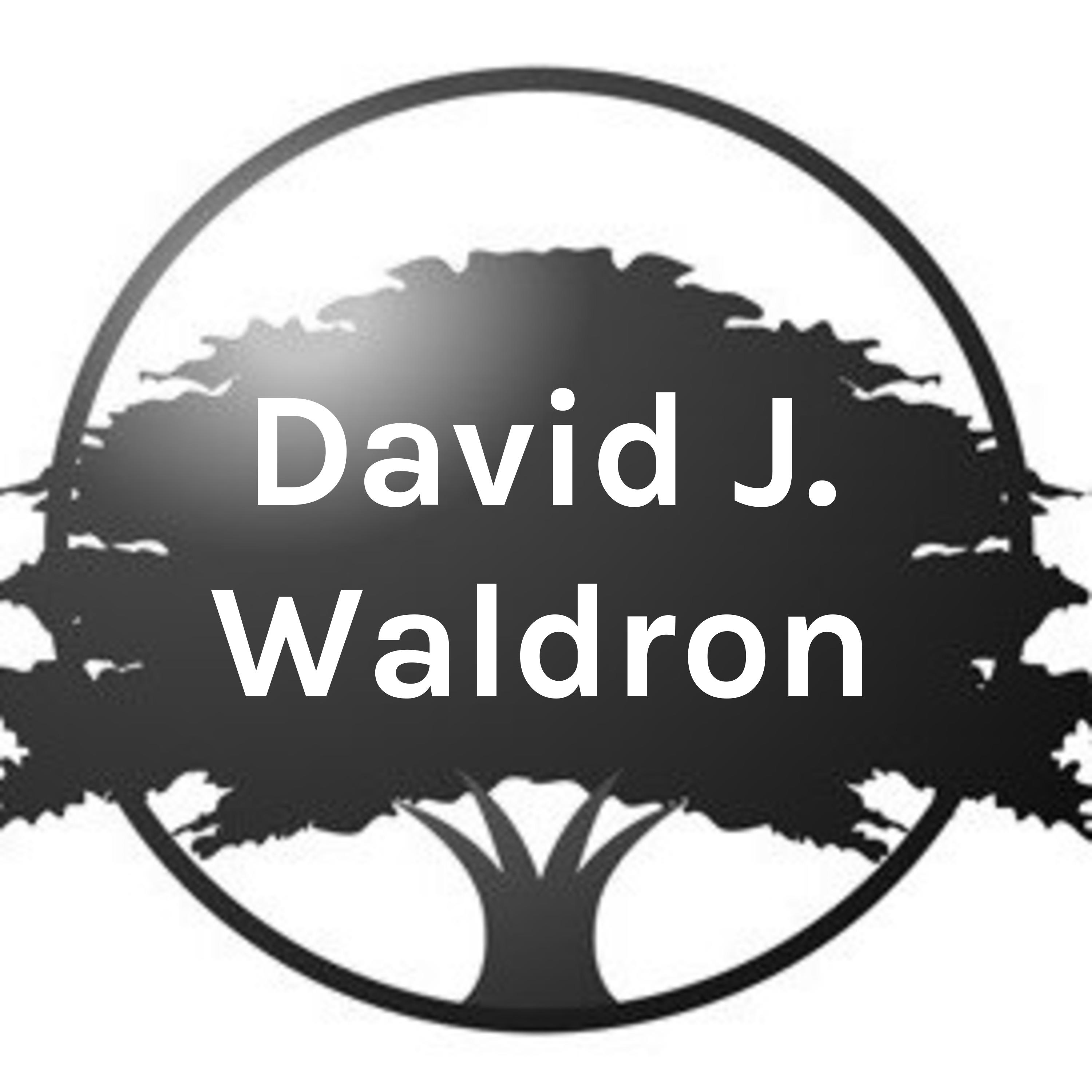 David J. Waldron