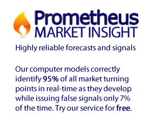 Prometheus Market Insight