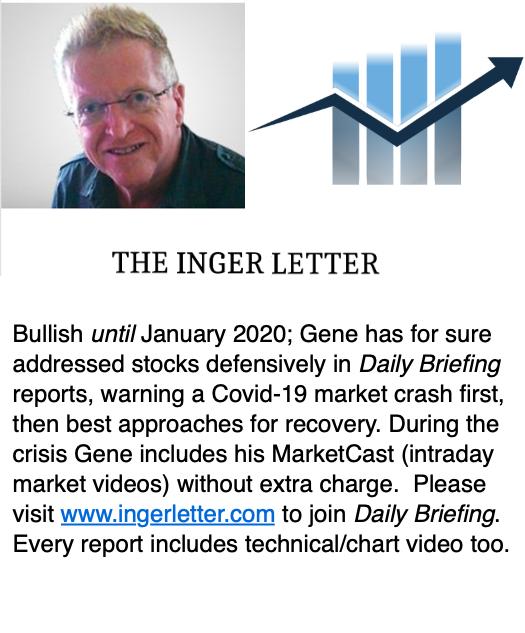 The Inger Letter