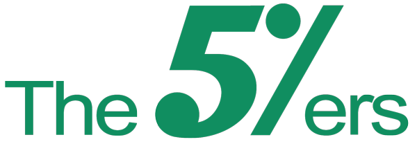The 5%ers Funded Trading Program - funding no risk live trading accounts.