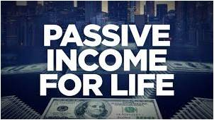 Passive Income Monthly Plan