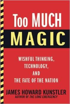 Too Much Magic