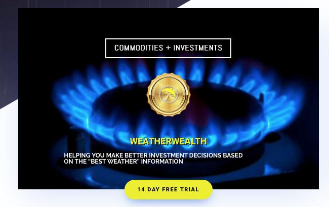 Weather Wealth Newsletter