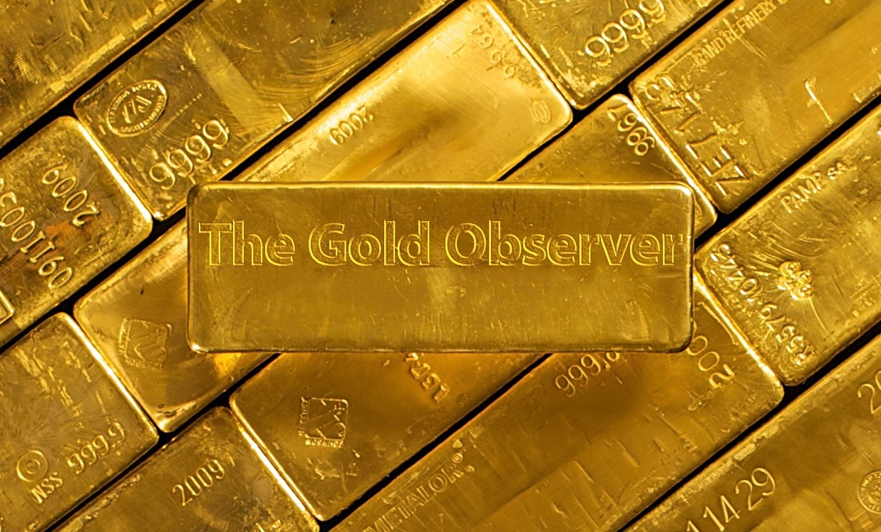 The Gold Observer