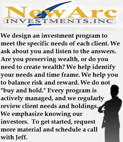NewArc Investments