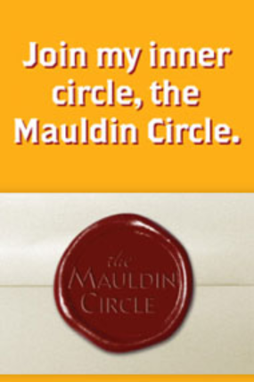 Mauldin Circle