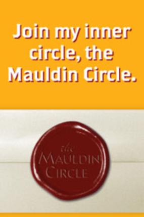 Mauldin Circle
