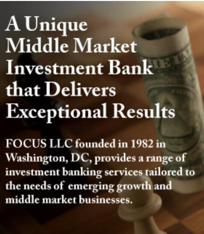 Focus Banks