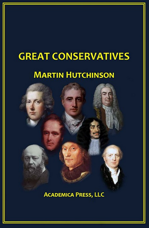 Great Conservatives Book