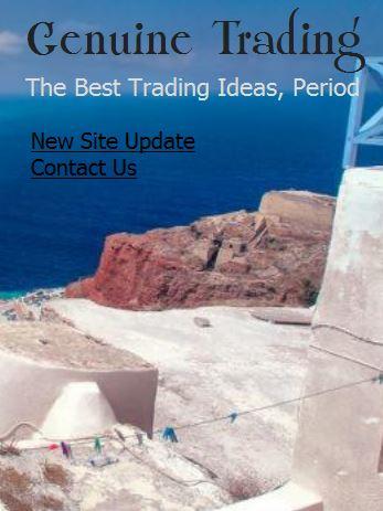 Genuine Trading