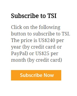 The Speculative Investor Subscription