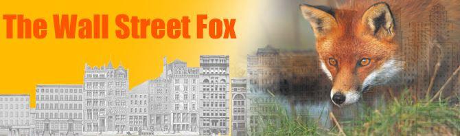 TheWallStreetFox