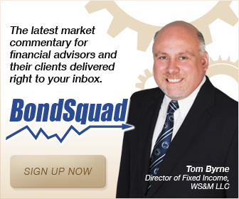 Bond Squad Market Strategy and Portfolio Management