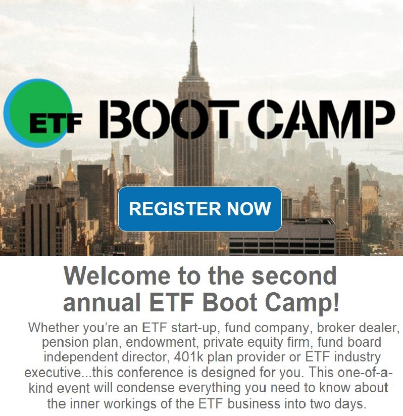 ETF Bootcamp