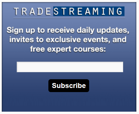 Tradestreaming