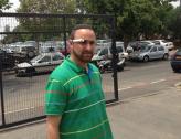 Hillel Google Glass
