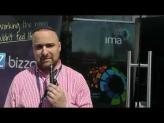 Hillel speaking at IMA