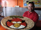 Hillel at Giant Pizza