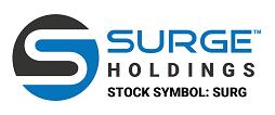 Surge Holdings Stock (SURG)