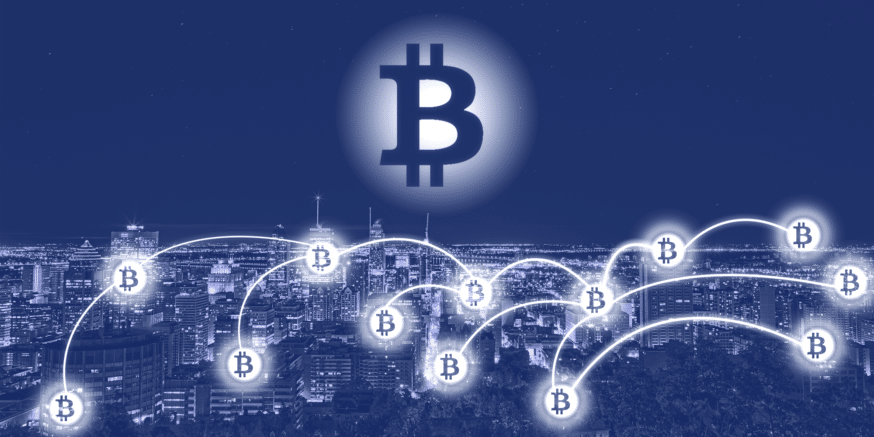 blockchain capital markets