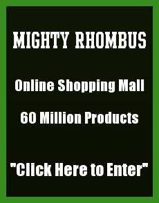 Mighty Rhombus