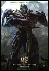 Optimus Prime 360