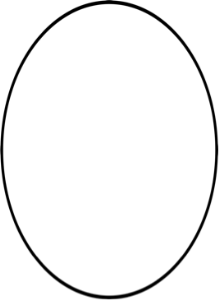 Oval ShieldOval Shield‰{(°