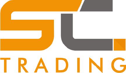 SC Trading Logo