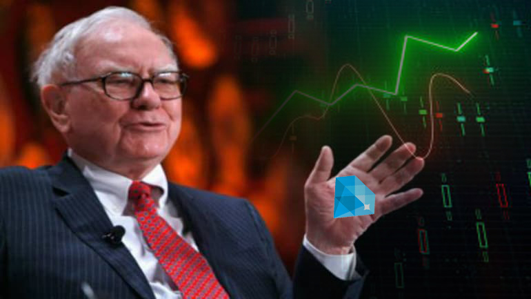 Warren Buffett quotes diamond hands