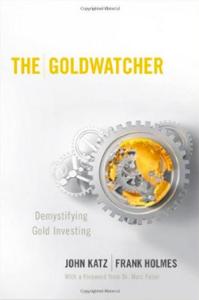 goldwatcher