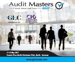 5th Annual Internal Audit Forum