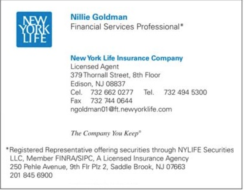 Nillie Goldman