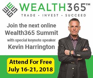 Wealth365 Summitt