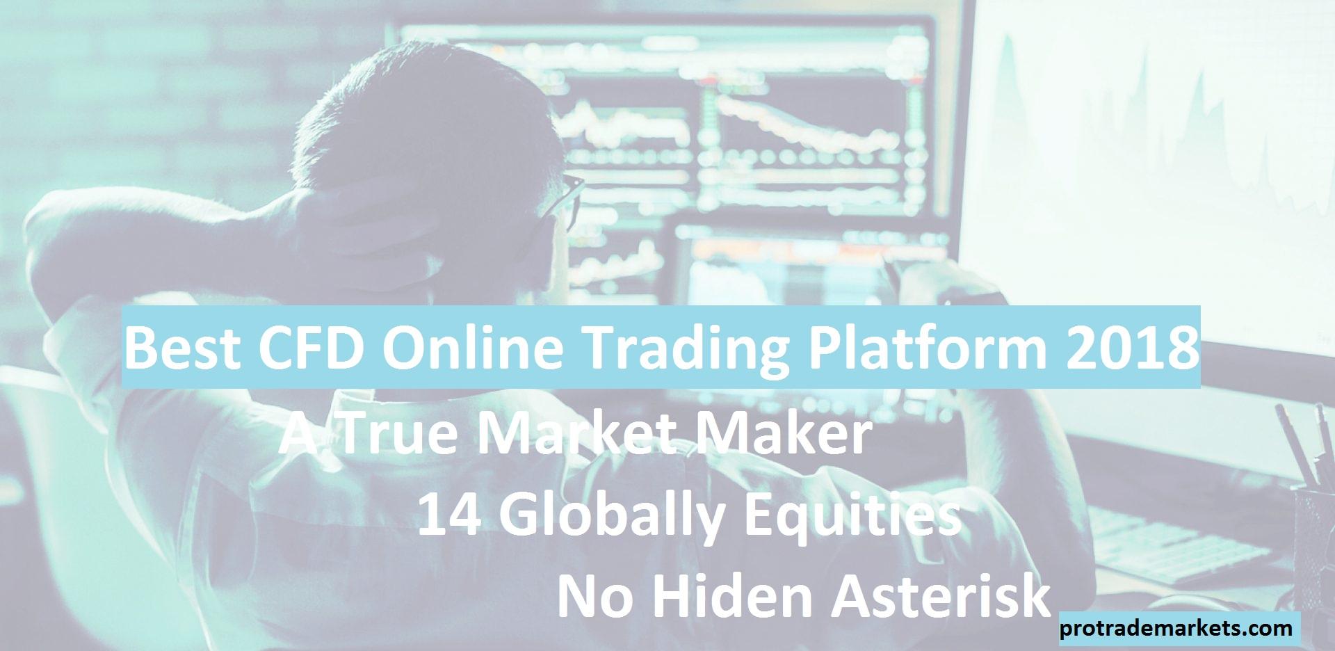 ProTrade Markets