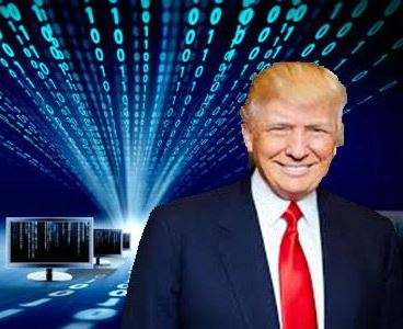 President Trump Wants To Upgrade The Government's IT; Microsoft Should Benefit