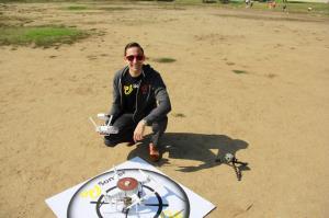 Startup Watch Blog | Taking Flight with Up Sonder | Talkmarkets
