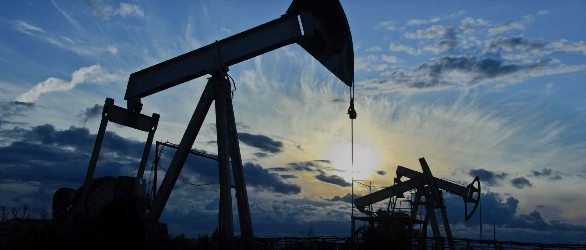 A Third Dimension in Oil Production