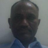 Milind  Dhavare