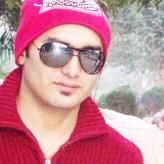 Ali  Jan