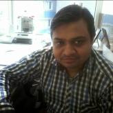 Jagdish  Vaja
