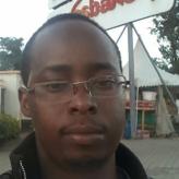 Albert  Kyalo