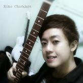 Rino  Chocalate