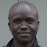 Sylvester  Otieno