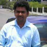 Mathivanan  M
