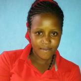 Mary  Ahabwe