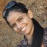 Vaishali  Gawade